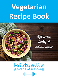 Vegetarian Recipe Book