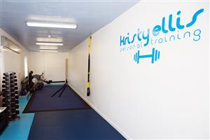 Kristy Ellis Personal Training Studio Chelmsford