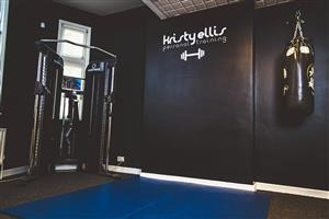 Kristy Ellis Personal Training Studio Nottingham