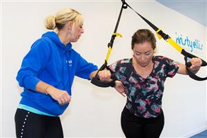 Personal Training with Kristy Ellis