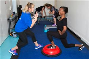 Kristy Ellis Personal Training Classes